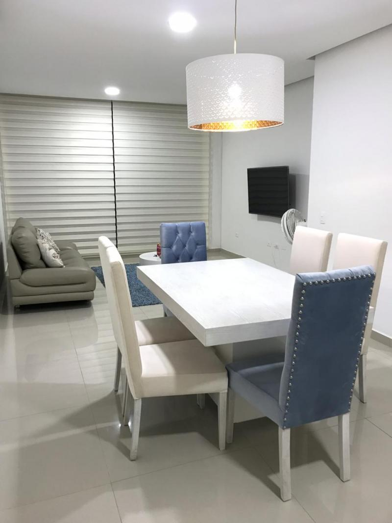 Apartamento En Arriendo Barranquilla Altos De Riomar