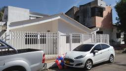 Casa en venta San Felipe Barranquilla
