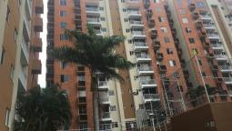 Apartamento en arriendo Miramar Barranquilla