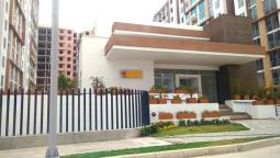 Apartamento en venta Paraiso Barranquilla