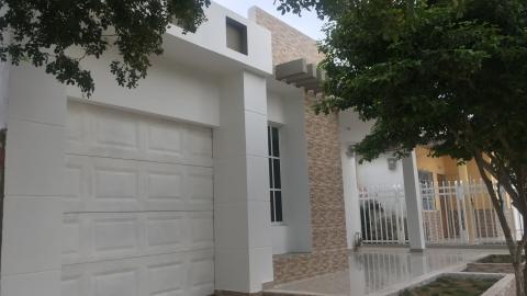 Casa en venta  Atlántico