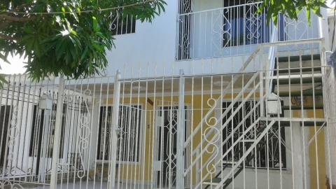 Casa en venta  Soledad